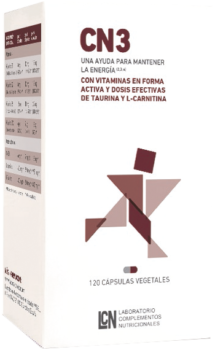 CN3 complemento alimenticio