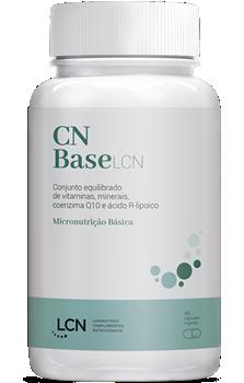 Complemento nutricional CN BaseLCN